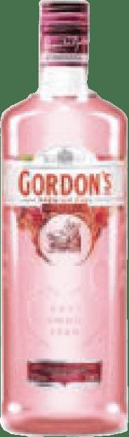 Imagen GORDON'S PINK