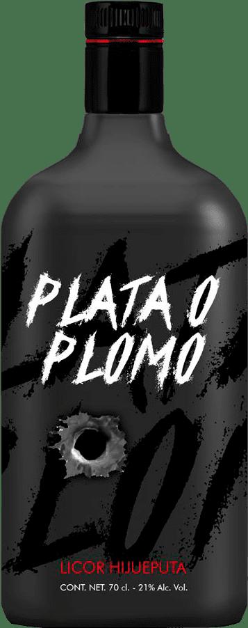 Imagen PLATA O PLOMO