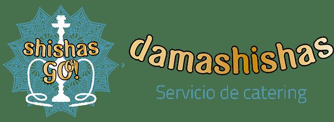 Logotipo Damashishas Header