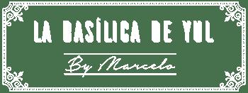 Logotipo Basílica Yul