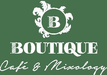 Logotipo Boutique