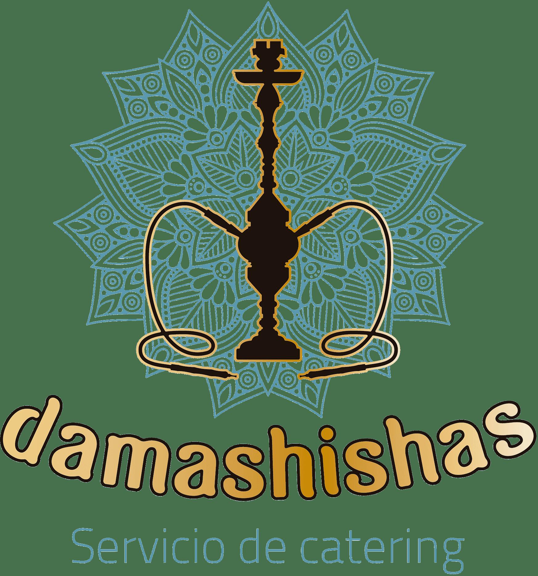 Logotipo Damashishas